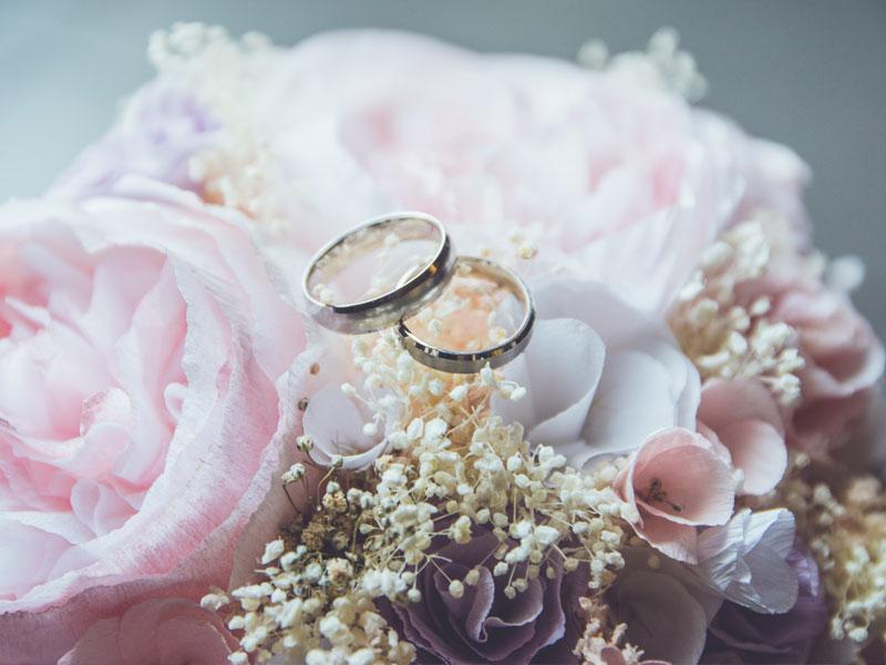 婚活のホームページ制作